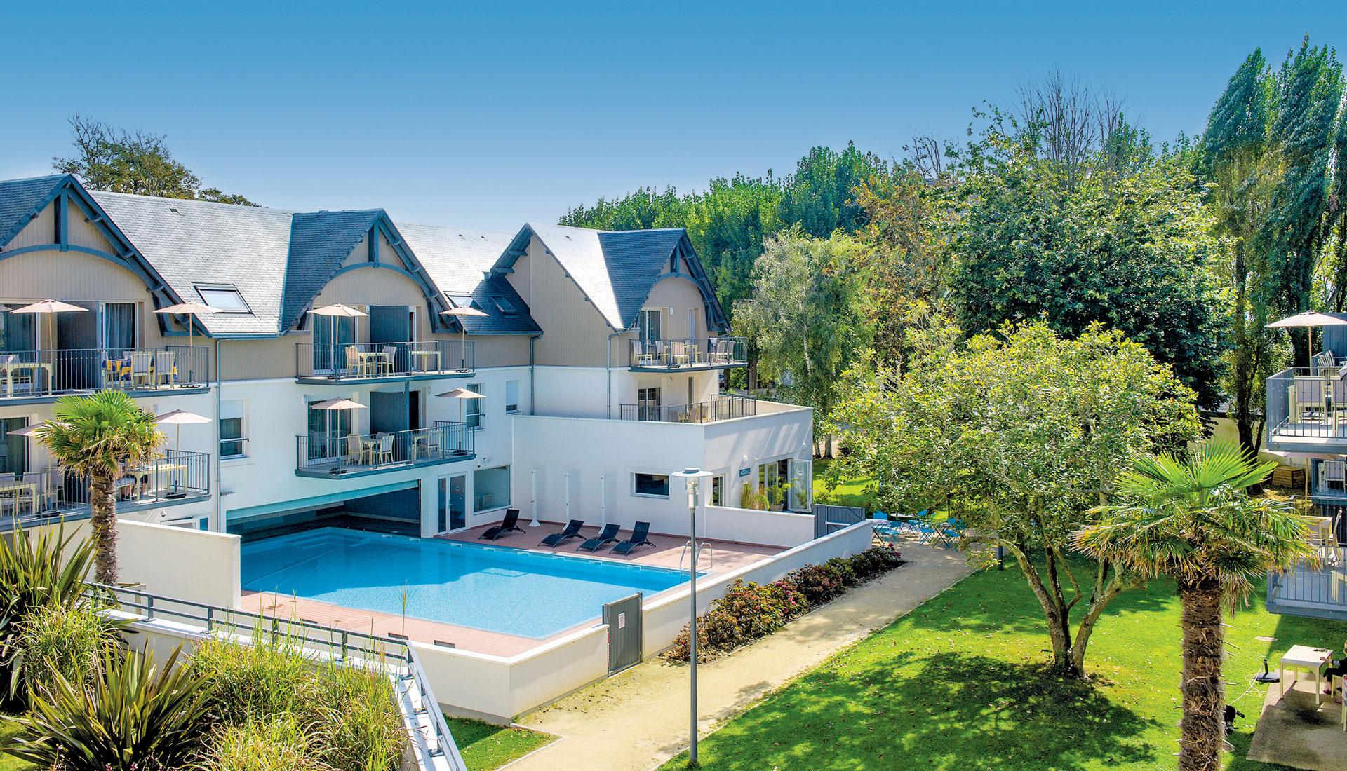 R Sidences De Vacances En France Vacances Bleues