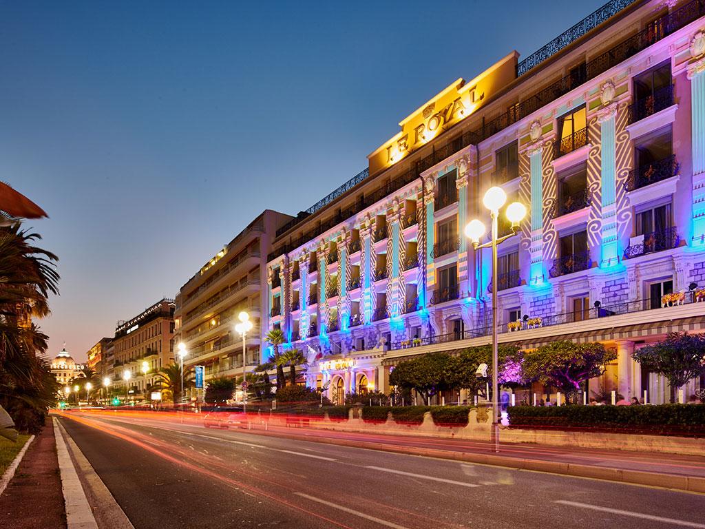 Hôtel le Royal 3* - 1