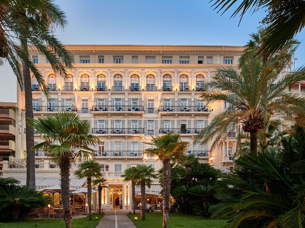 Hôtel Le Royal Westminster 3*