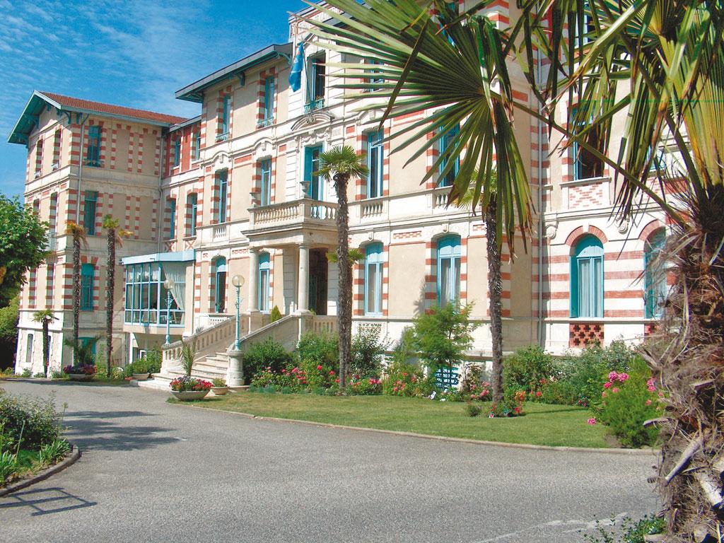Résidence la Villa Régina 3* - 1
